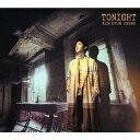 キム・ヒョンジュン/TONIGHT【CD/韓国・中国系歌手】初回出荷限定盤(初回限定盤C)
