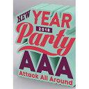 AAA NEW YEAR PARTY 2018(DVD)(スマプラ対応)【DVD・ミュージック/J-POP】【新品】