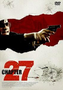 【アウトレット品】チャプター27('07カナダ)【DVD/洋画ドラマ】