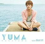 中山優馬/とことん Got It!【CD/邦楽ポップス】初回出荷限定盤(初回盤A)