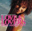 【アウトレット品】DANCEHALL LOVERS presents ラヴ&ラヴァーズ SWEET REGGAE TRAX【CD/民族音楽】