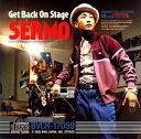 【アウトレット品】SEAMO(シーモ)/Get Back On Stage【CD/邦楽ポップス】