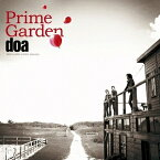 【アウトレット品】doa/Prime Garden【CD/邦楽ポップス】