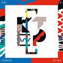 KEYTALK/KTEP COMPLETE【CD/邦楽ポップス】