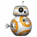 【POP! 】『スター・ウォーズ/最後のジェダイ』BB-8 【フィギュア・コレクタードール 】