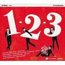 【アウトレット品】THE BAWDIES/1-2-3【CD/邦楽ポップス】初回出荷限定盤