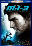 M:i:III('06米)【DVD/洋画アクション|サスペンス|スパイ】