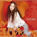 西野カナ/Thank you Love【CD/邦楽ポップス】