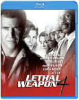 リーサル・ウェポン4 スペシャル・パッケージ('98米)〈初回生産限定〉【Blu-ray/洋画アクション|警察 刑事】初回出荷限定
