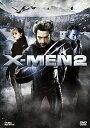 X-MEN 2('03米)【DVD/洋画アクション|SF】