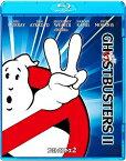 ゴーストバスターズ2('89米)【Blu-ray/洋画コメディ|SF】