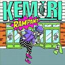 KEMURI/RAMPANT【CD/邦楽ポップス】