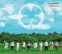 【アウトレット品】HY+BIGMAMA/Synchronicity【CD/邦楽ポップス】初回出荷限定盤(初回限定盤)