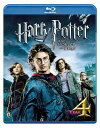 ハリー・ポッターと炎のゴブレット('05米)【Blu-ray/洋画ファンタジー|