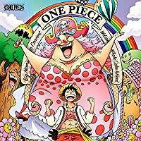 產品詳細資料,日本Yahoo代標 日本代購 日本批發-ibuy99 「ONE PIECE」ビッグ・マムの音楽会〜ホールケーキアイランドへようこそ〜【CD/アニメーショ…