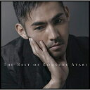 中孝介/THE BEST OF KOUSUKE ATARI【CD/邦楽ポップス】