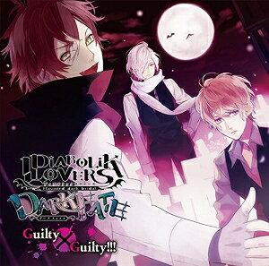 アニメ, その他 DIABOLIK LOVERS DARK FATEOPGuiltyGuilty!!!CD