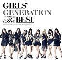 少女時代(GIRLS'GENERATION)/The BEST【CD/韓国・中国系歌手】