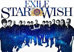 ロック・ポップス, その他 EXILESTAR OF WISH()CD