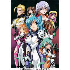 ダイバージェンス・イヴ Vol.1【DVD・TVアニメ】