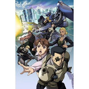 VIPERS CREED -ヴァイパーズ・クリード- VOL.4【DVD・アニメ/邦画】