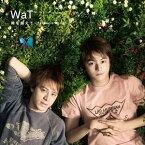 WaT/時を越えて〜Fantastic World〜【CD/邦楽ポップス】
