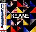 キーン/パーフェクト・シンメトリー【CD/洋楽ロック&ポップ...