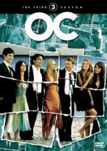 【バーゲンセール】【中古】DVD▼The OC サード・シーズン 1(第1話〜第3話)▽レンタル落ち