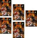 全巻セット【送料無料】【中古】DVD▼アタックNo.1(5枚セット)第1話〜第11話 最終話▽レンタル落ち