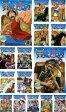 全巻セット【送料無料】SS【中古】DVD▼ONE PIECE ワンピース ファーストシーズン(15枚セット)第1話〜第61話▽レンタル落ち