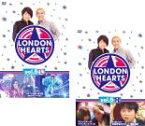 2パック【中古】DVD▼ロンドンハーツ 5(2枚セット)L、H▽レンタル落ち 全2巻【お笑い】