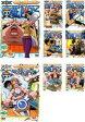 全巻セット【中古】DVD▼ONE PIECE ワンピース シックスシーズン 空島 黄金の鐘篇(8枚セット)174話〜195話▽レンタル落ち