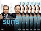 全巻セット【中古】DVD▼SUITS スーツ(6枚セット)第1話〜第12話▽レンタル落ち【海外ドラマ】