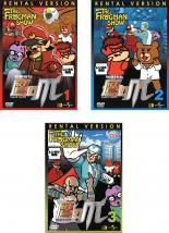 オリジナルアニメ, 作品名・は行 DVD THE FROGMAN SHOW 3123