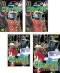 全巻セット【送料無料】【中古】DVD▼ロボット刑事(4枚セット)第1話〜第26話▽レンタル落ち【東映】