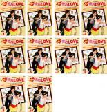 全巻セット【中古】DVD▼私の億万LOVE 我的億萬麺包(10枚セット)第1話〜第20話 最終【字幕】▽レンタル落ち【海外ドラマ】