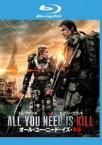 【バーゲンセール】【中古】Blu-ray▼オール・ユー・ニード・イズ・キル ブルーレイディスク▽レンタル落ち
