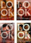 【中古】DVD▼LOOK(4枚セット)LOOK、SUPER、HYPER、ULTRA【字幕】▽レンタル落ち 全4巻