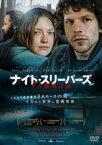 【中古】DVD▼ナイト・スリーパーズ ダム爆破計画【字幕】▽レンタル落ち