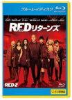 【中古】Blu-ray▼RED レッド リターンズ ブルーレイディスク▽レンタル落ち【イ・ビョンホン】