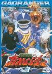 【中古】DVD▼百獣戦隊 ガオレンジャー 7(第25話〜第28話)▽レンタル落ち【東映】