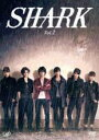 【中古】DVD▼SHARK 2(第4話〜第6話)▽レンタル落ち【テレビドラマ】