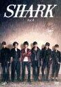 【中古】DVD▼SHARK 4(第10話〜第12話)▽レンタル落ち【テレビドラマ】