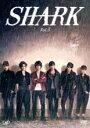 【中古】DVD▼SHARK 3(第7話〜第9話)▽レンタル落ち【テレビドラマ】