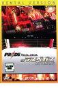 【中古】DVD▼PRIDE THE REAL DEAL IN ラスベガス▽レンタル落ち