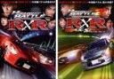 2パック【中古】DVD▼ハイウェイ・バトル R×R(2枚セット)Vol 1、2▽レンタル落ち 全2巻