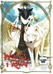 【バーゲンセール】【中古】DVD▼ウルフズ レイン WOLF'S RAIN 1(第1話〜第3話)▽レンタル落ち