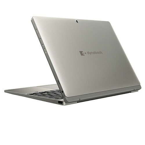 【6月下旬頃】【売れ筋商品】dynabookKZ11/P(W6KZ11TPGA)(Windows10Pro/Office付き/タッチパネル付10.1型WXGA高輝度・広視野角/CeleronN4020/128GBフラッシュメモリ/ゴールド)