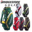 【新品】 ブリヂストンゴルフ ( BRIDGESTONE GOLF ) CBG513 キャディバッグ 2014年モデル