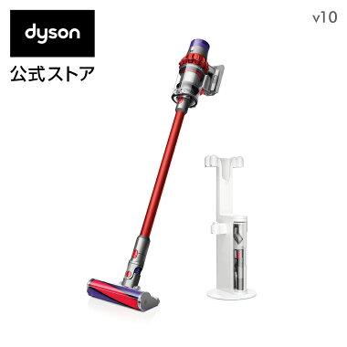 【直販限定】ダイソンDysonCycloneV10サイクロン式コードレス掃除機dysonSV12FFOLB2018年モデル